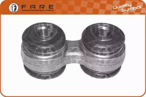 FARE SA F0212B - Тяга / стійка, стабілізатор autocars.com.ua