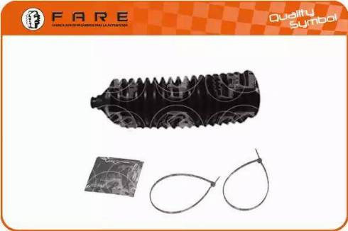 FARE SA K1227 - Комплект пылника, рулевое управление autodnr.net