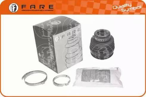 FARE SA K900-C - Комплект пылника, приводной вал autodnr.net