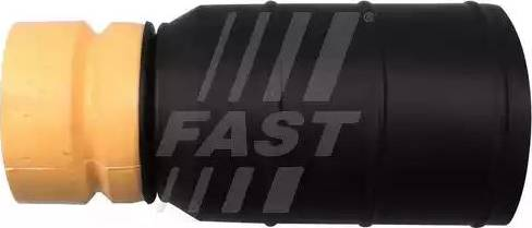 Fast FT12079 - Пилозахисний комплект, амортизатор autocars.com.ua