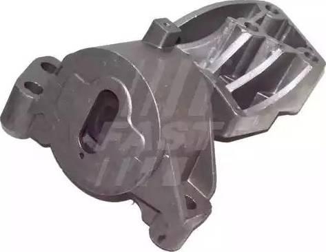 Fast FT52407 - Подвеска, двигатель autodnr.net