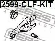 Febi Bilstein O-2599-CLF-KITF -  car-mod.com