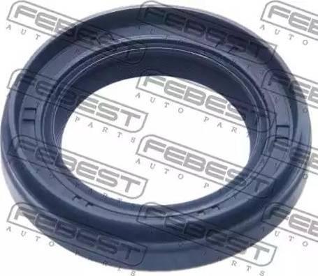 Febest 95HAY35540811R - Уплотнительное кольцо вала, приводной вал autodnr.net
