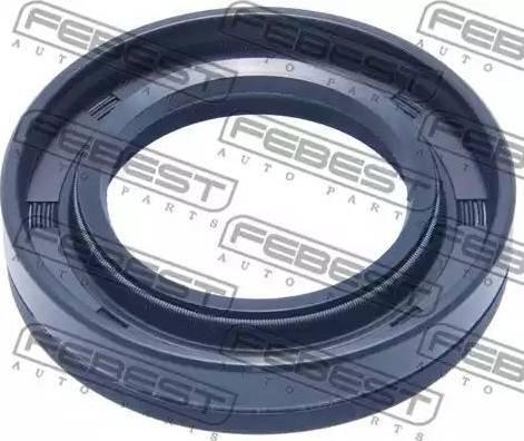 Febest 95hay35560711c - Уплотнительное кольцо вала, приводной вал autodnr.net