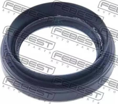 Febest 95HBY38540916R - Уплотнительное кольцо вала, приводной вал autodnr.net