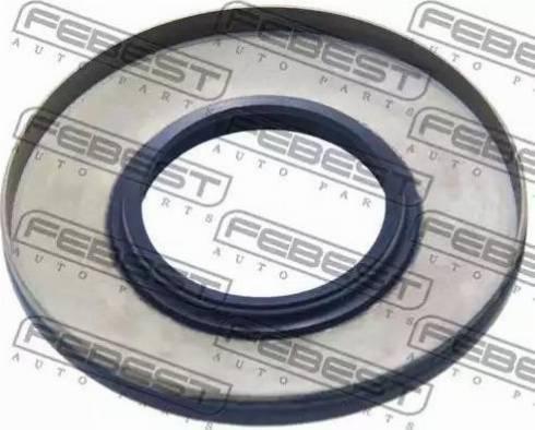 Febest 95ney42830808c - Уплотняющее кольцо вала, автоматическая коробка передач autodnr.net