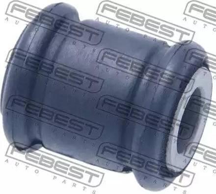 Febest FDAB021 - Подвеска, рулевое управление car-mod.com