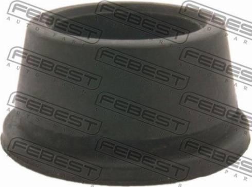 Febest =HAB024 - Подвеска, рулевое управление autodnr.net