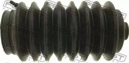 Febest HRKBPR - Пыльник, рулевое управление car-mod.com