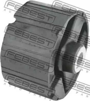 Febest OPMB-SIG - Подушка, підвіска двигуна autocars.com.ua