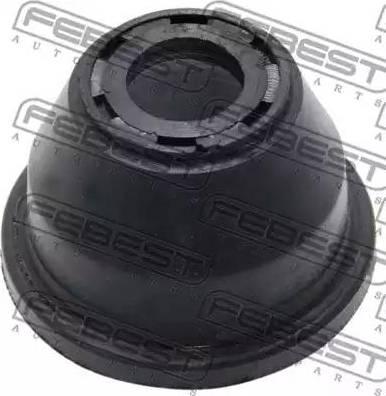 Febest RNRBLOG - Ремкомплект, наконечник поперечной рулевой тяги car-mod.com
