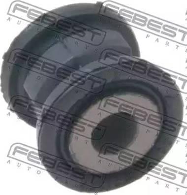 Febest TAB033 - Подвеска, рулевое управление car-mod.com