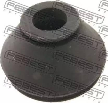 Febest TTB002 - Ремкомплект, наконечник поперечной рулевой тяги avtokuzovplus.com.ua
