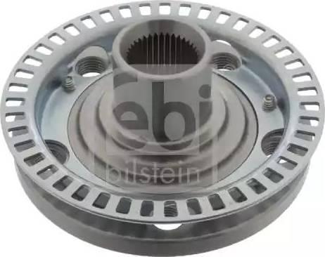 Febi Bilstein 01298 - Ступица колеса autodnr.net