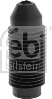 Febi Bilstein 01367 - Защитный колпак / пыльник, амортизатор autodnr.net