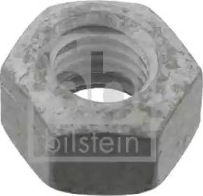 Febi Bilstein 01554 - Гайка, выпускной коллектор autodnr.net