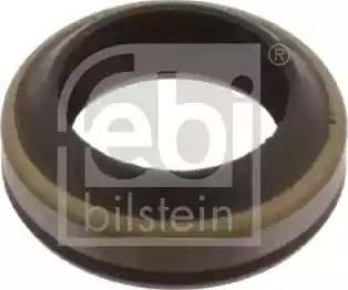 Febi Bilstein 01622 - Уплотняющее кольцо, ступенчатая коробка передач car-mod.com