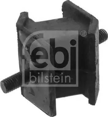 Febi Bilstein 01628 - Подвеска, ступенчатая коробка передач autodnr.net
