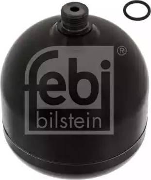 Febi Bilstein 01817 - Гидроаккумулятор, тормозная система avtokuzovplus.com.ua