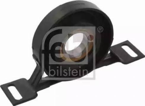 Febi Bilstein 01846 - Центральная опора подшипника карданного вала car-mod.com