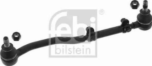 Febi Bilstein 01852 - Поперечная рулевая тяга autodnr.net