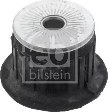 Febi Bilstein 01927 - Подвеска, держатель ступенчатой коробки передач autodnr.net