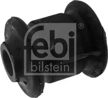 Febi Bilstein 02014 - Сайлентблок, важеля підвіски колеса autocars.com.ua