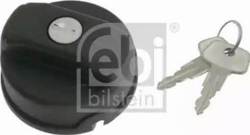 Febi Bilstein 02211 - Крышка, топливный бак car-mod.com