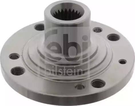 Febi Bilstein 02219 - Ступица колеса autodnr.net