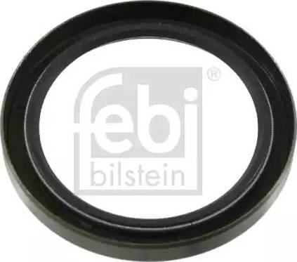 Febi Bilstein 02445 - Уплотнительное кольцо, подшипник рабочего вала car-mod.com