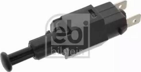 Febi Bilstein 02803 - Выключатель фонаря сигнала торможения autodnr.net