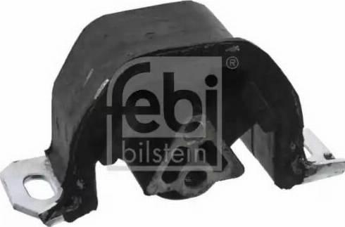 Febi Bilstein 02968 - Подвеска, двигатель autodnr.net