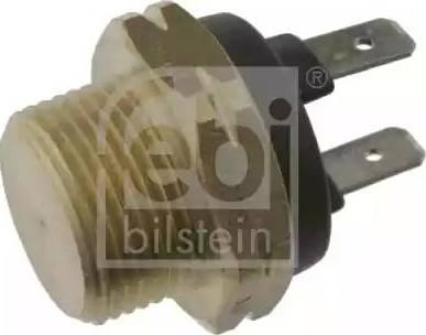 Febi Bilstein 03079 - Термовыключатель, вентилятор радиатора / кондиционера car-mod.com