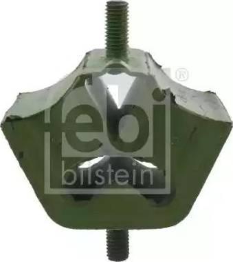 Febi Bilstein 03331 - Подвеска, двигатель autodnr.net