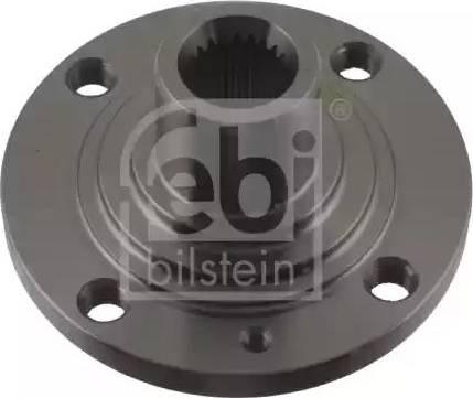 Febi Bilstein 03368 - Ступица колеса, поворотный кулак car-mod.com