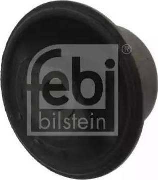 Febi Bilstein 03665 - Втулка, балка моста autodnr.net