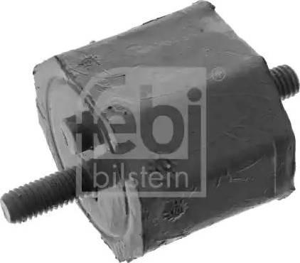 Febi Bilstein 04111 - Подвеска, ступенчатая коробка передач car-mod.com