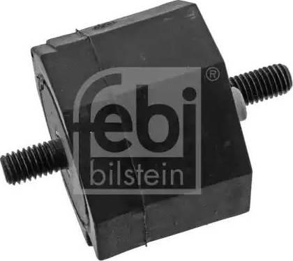 Febi Bilstein 04113 - Підвіска, ступінчаста коробка передач autocars.com.ua