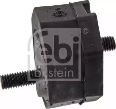Febi Bilstein =04124 - Подвеска, автоматическая коробка передач autodnr.net