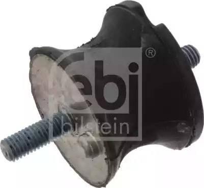 Febi Bilstein 04517 - Подвеска, ступенчатая коробка передач autodnr.net