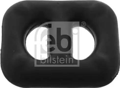 Febi Bilstein 04707 - Кронштейн, система выпуска ОГ car-mod.com