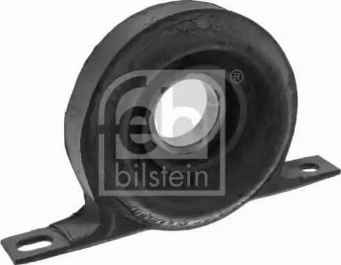Febi Bilstein 05196 - Центральная опора подшипника карданного вала car-mod.com