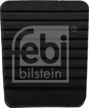 Febi Bilstein 05219 - Накладка на педаль, педаль сцепления car-mod.com