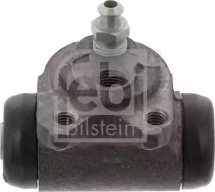 Febi Bilstein 05689 - Колесный тормозной цилиндр autodnr.net