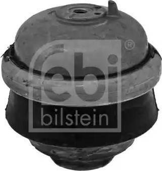 Febi Bilstein 05863 - Подушка, підвіска двигуна autocars.com.ua