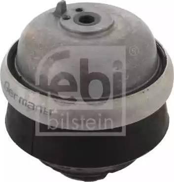 Febi Bilstein 05864 - Подушка, підвіска двигуна autocars.com.ua