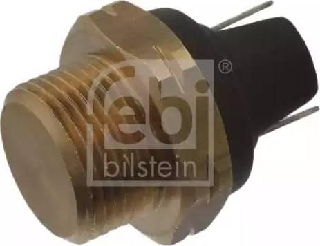 Febi Bilstein 06031 - Термовыключатель, вентилятор радиатора / кондиционера car-mod.com