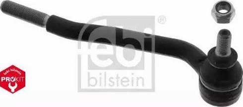 Febi Bilstein 06191 - Наконечник рулевой тяги, шарнир car-mod.com