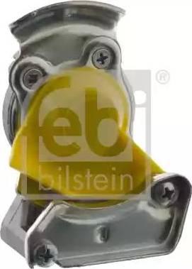 Febi Bilstein 06529 - Головка сцепления car-mod.com