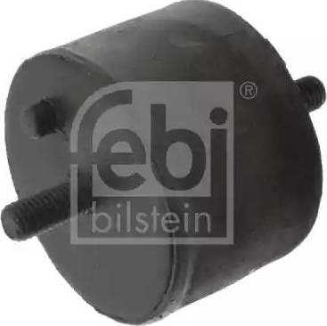 Febi Bilstein 06739 - Подвеска, двигатель autodnr.net